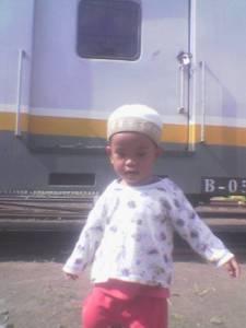 Kereta Api Idonesia