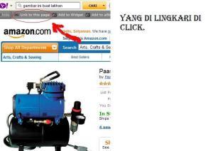 Cara memasang iklan Amazon #2