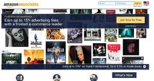 cara pasang iklan amazon di blog