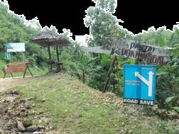 rute menuju wisata pantai gunung kidul wonosari yogyakarta
