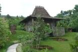 rumah jawa antik