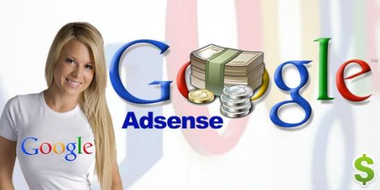 Cara Pasang Iklan Adsense di Blogspot