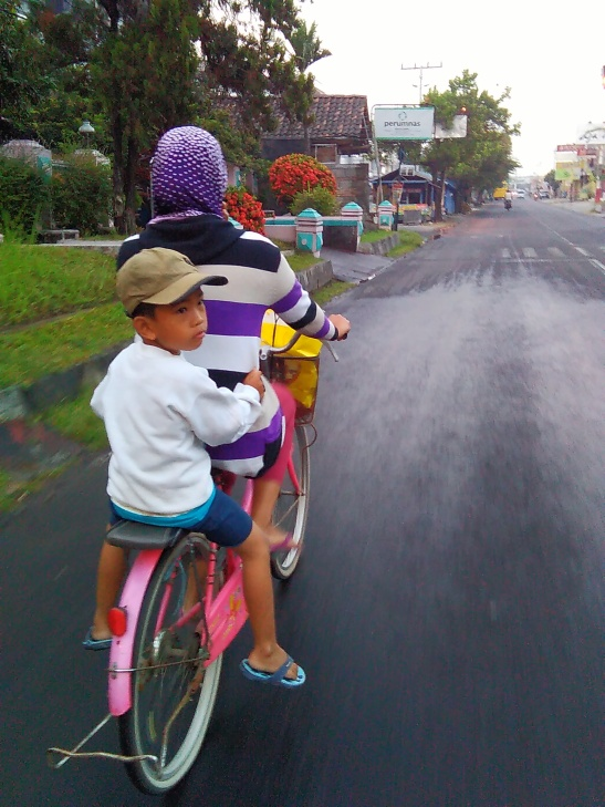 wimcycle gowes parangtritis