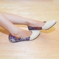 Koleksi Gambar Sepatu Wanita Cantik Yang Pasti Disuka