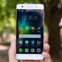 Huawei Honor 4C : Kamera Keren Baterai Tahan Lama