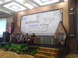 ngobrol bareng MPR RI di Eastparc Hotel Yogya